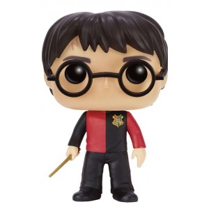 Harry Potter POP! Figura Harry Triwizard