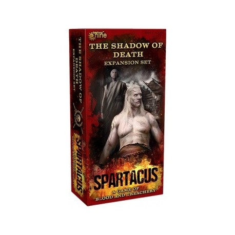 Comprar Spartacus: The Shadow of Death - INGLÉS